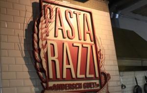 卢塞恩美食-Pastarazzi