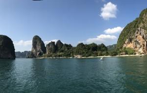 【甲米图片】泰国南部│我和美人鱼有个约会  —— 甲米、董里、合艾、宋卡、洛坤快乐畅游