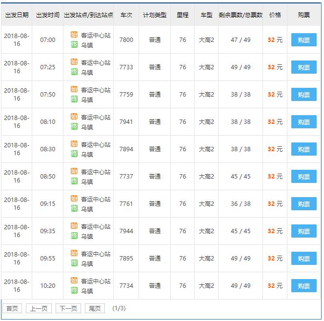 杭州中心站就是杭州客运中心站吗,杭州中心客运站有去乌镇的车吗