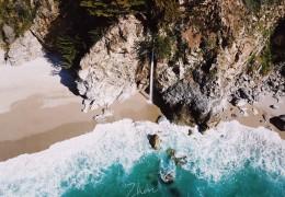 【摄影大赛NO.2】 绝美海岸线,一步一惊喜
