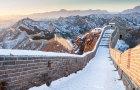 北京八达岭古长城一日游·限5人VIP小团 (商务车上门接送+专业讲解+特色春饼宴)
