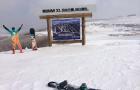 万龙驾到  万龙滑雪场酒店1晚+中西式自助早餐+万龙雪票2张+温泉票2张  温泉滑雪度假