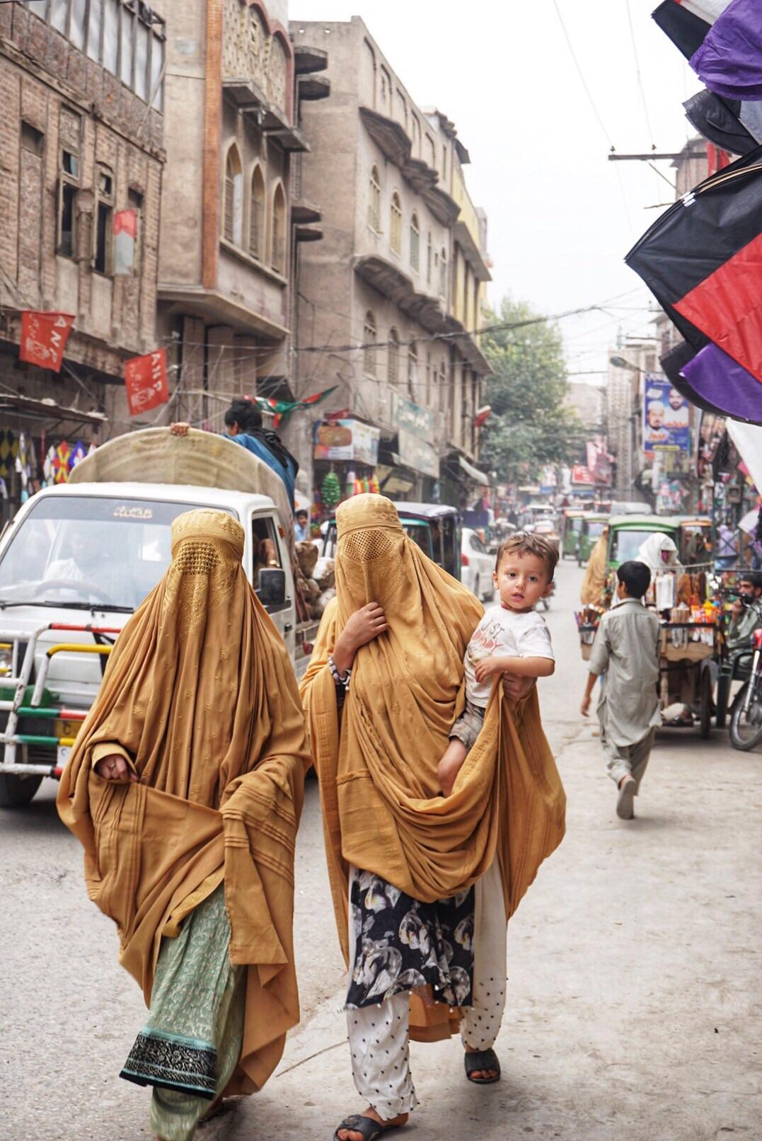 ·炸出来的中东(一)中巴公路的另一端-巴基斯坦(含2018最新面签攻略和中巴口岸过境注意事项!!)_游记