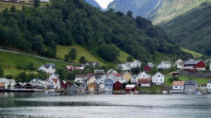 挪威非自驾自由行踩坑指南(罗弗敦群岛 哈当厄尔,松恩