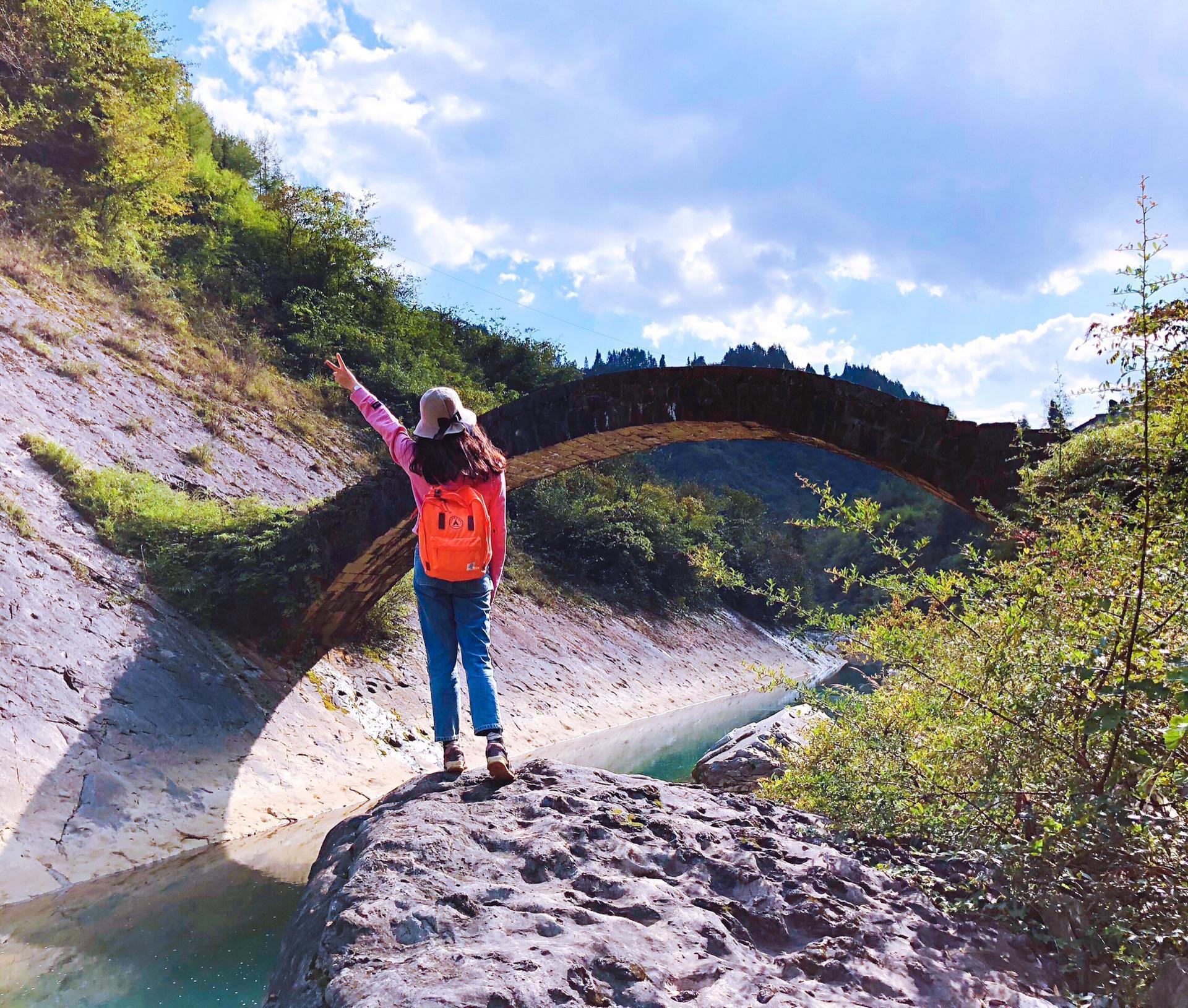 开开心心游遍整个三亚大峡谷--恩施v攻略攻略自恩施自驾游住宿攻略2015图片