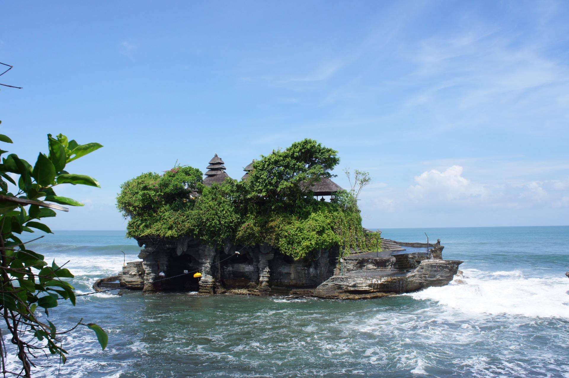 巴厘岛2011