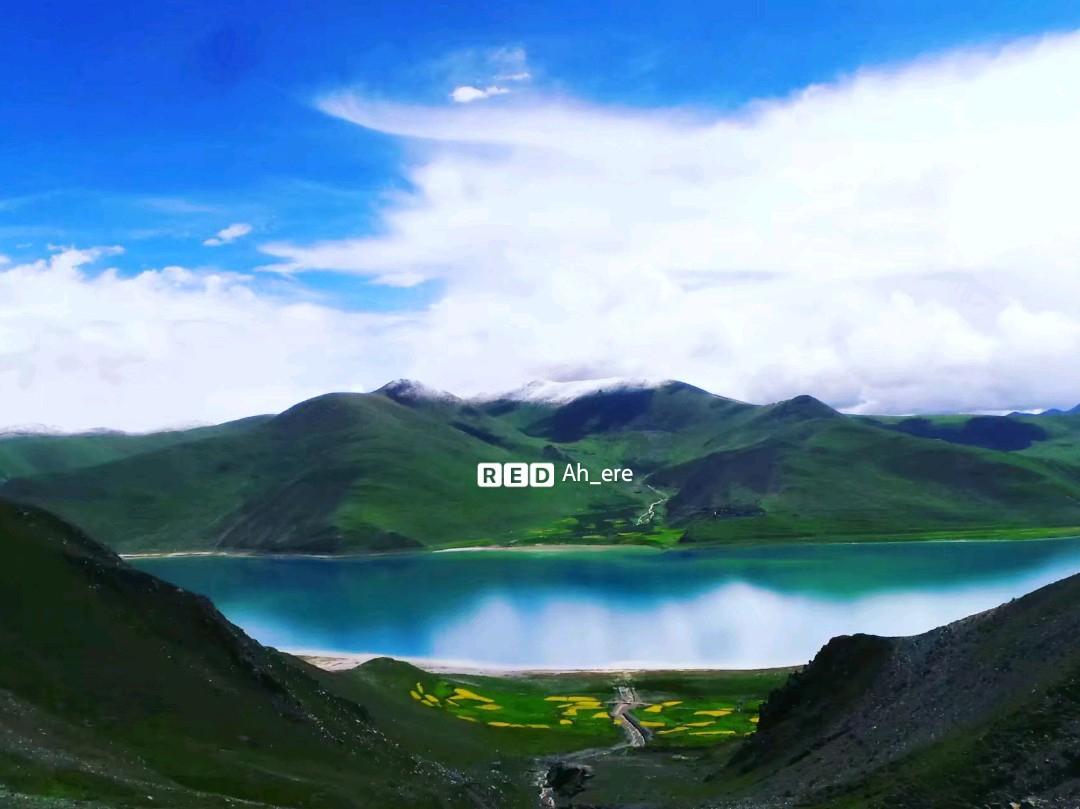 一生必去的旅行地·圣地西藏