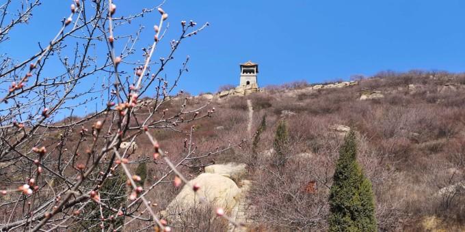 寿阳方山国家森林公园