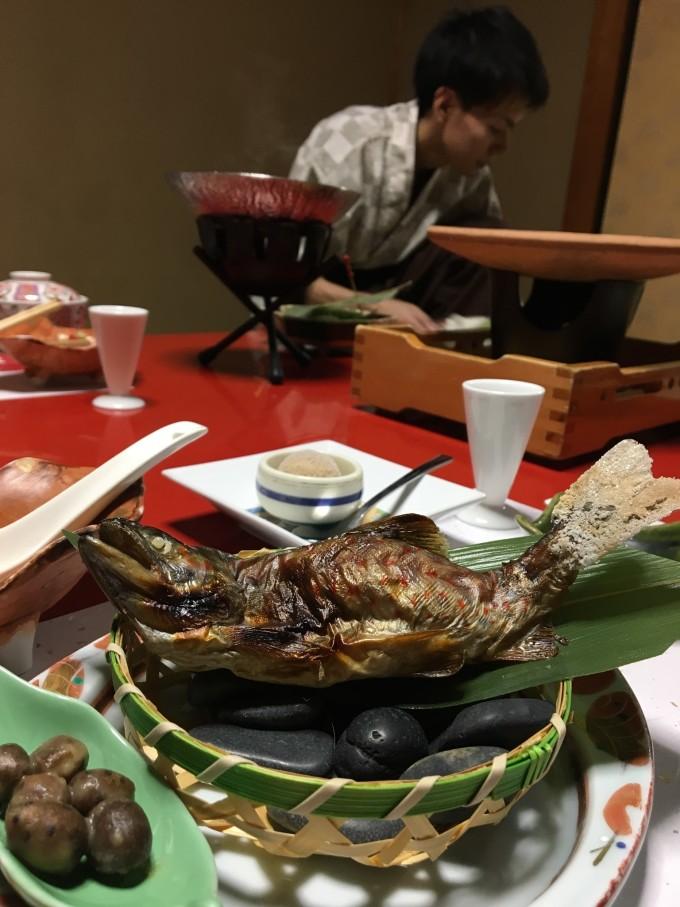 下吕温泉汤之岛馆