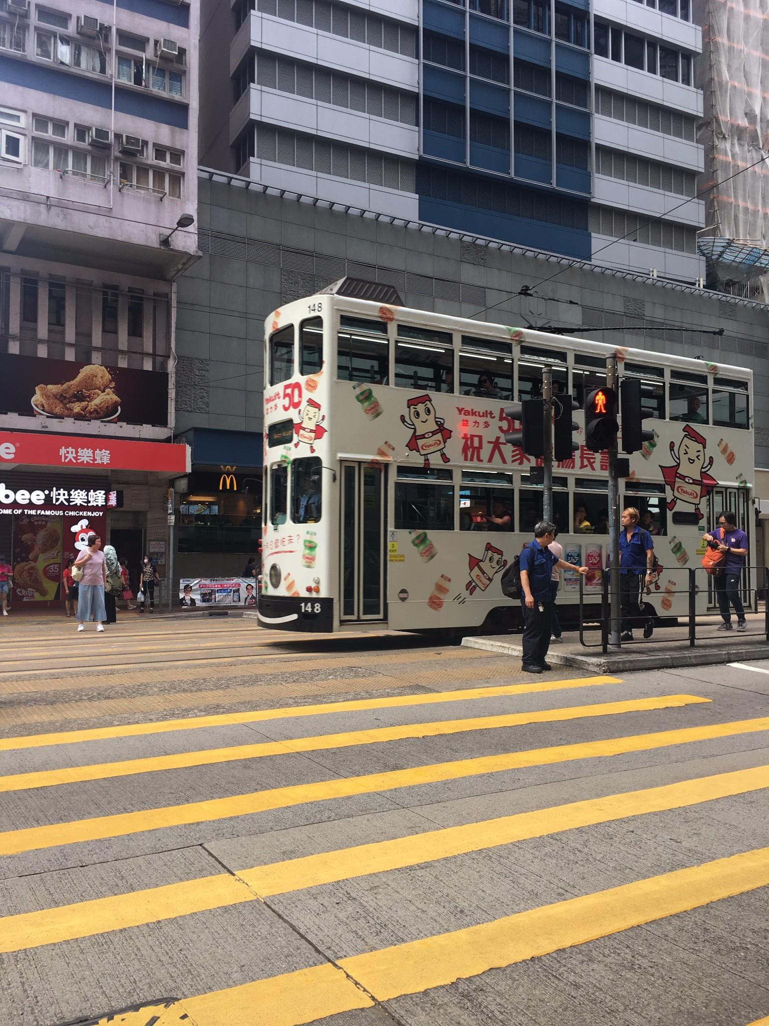 2拖2香港5日自由行