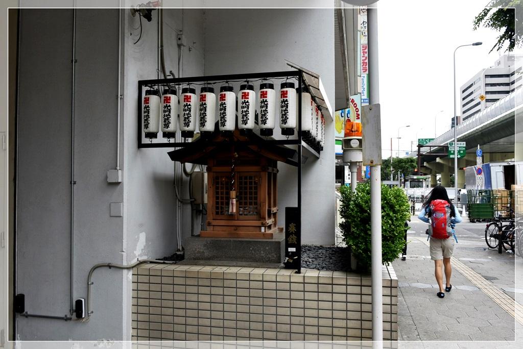 2019/06 日本七日 D5 廣島:核爆原點 / 核爆紀念館