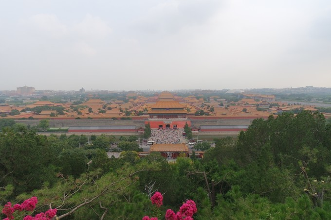 北京yabo88亚博官网~京华烟云——和你相约北京的盛夏与初秋