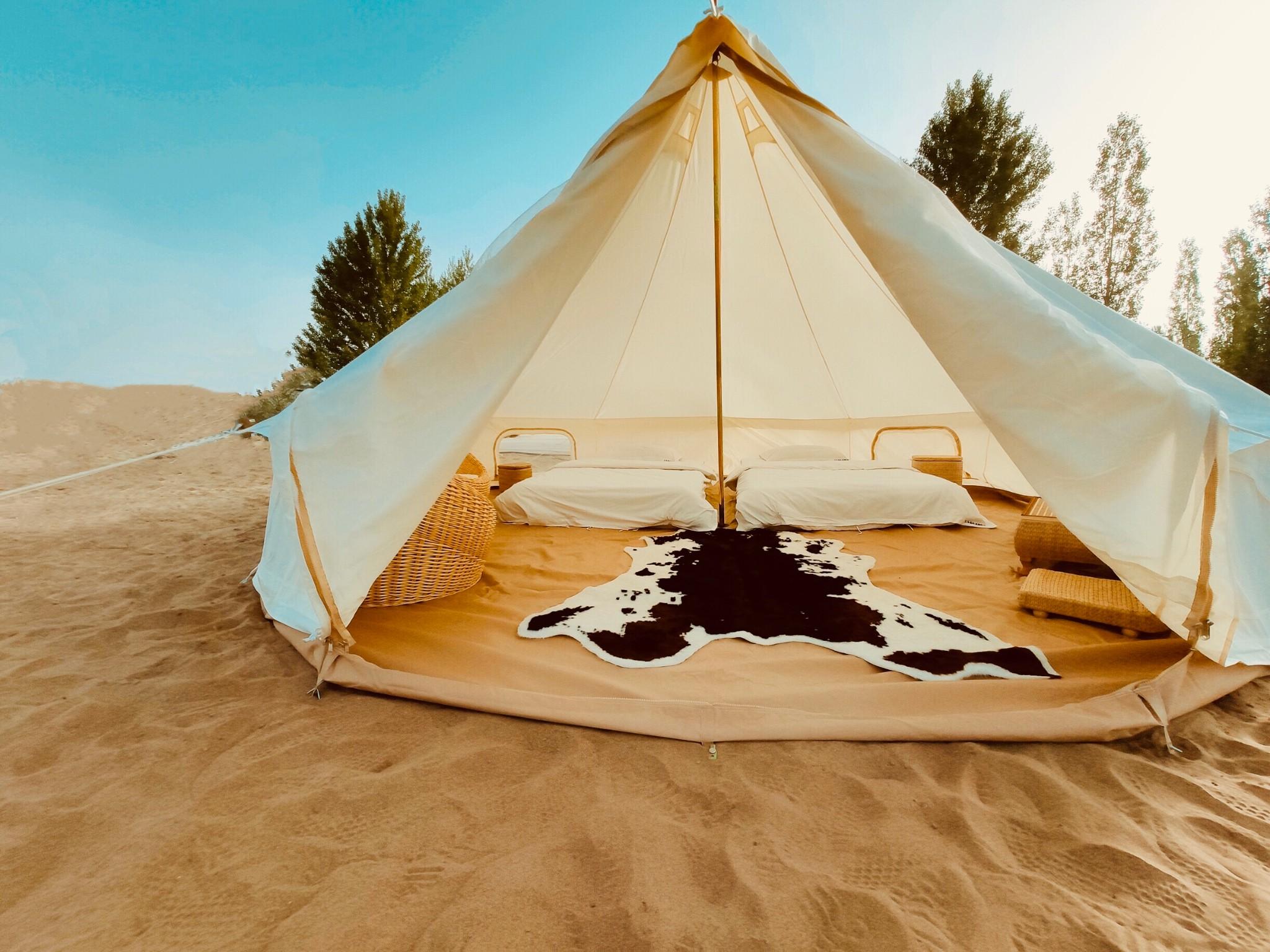 青海湖大环线——一路向西!敦煌大环线,青海湖大环线旅游,沙漠露营