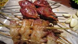 哈尔滨美食-大全烧烤