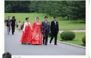 【朝鲜图片】格格在朝鲜----我到邻居家串了趟门
