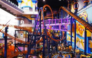 吉隆坡娱乐-Berjaya Times Square Theme Park