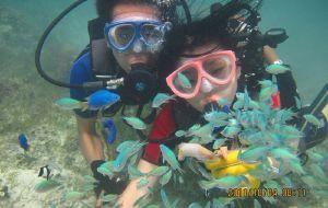 【塞班岛图片】【游记攻略】2011.9.30-10.6 塞班岛自助游 (评论的3/4页有我老公更新的我们照片哦)