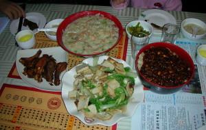 洛阳美食-老洛阳面馆(王城大道店)