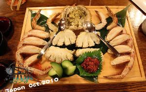 札幌美食-冰雪之门
