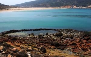 【平潭图片】平潭的海——大练岛徒步