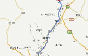 【北川图片】九皇山and药王谷