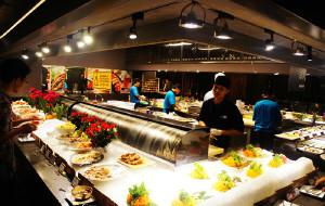 吉隆坡美食-上阁屋
