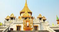 曼谷有哪些必游景点,曼谷热门景点推荐,去曼谷怎么玩