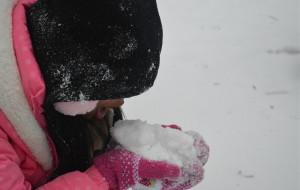 【衡阳图片】寻雪之旅——衡山记