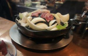 札幌美食-だるま成吉思汗烤肉 本店