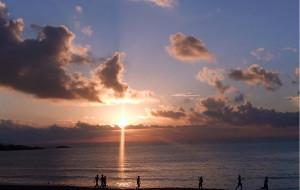 【汕尾图片】想去看海吗?想去看风车吗?汕尾红海湾+风车岛,你值得拥有!