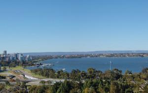"""【西澳大利亚州图片】""""不一样的"""" 珀斯"""