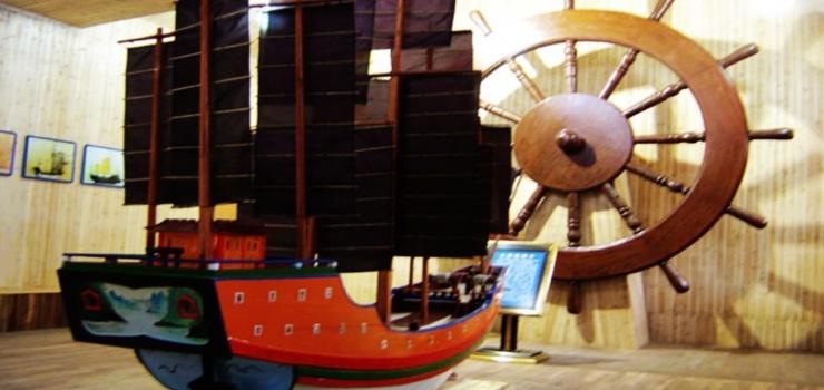环球古船馆