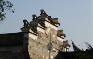 【廿八都古镇图片】路过杭州去廿八都