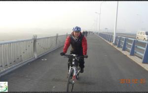 【宿州图片】年后第一骑:宿州祁县集