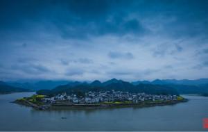 【新安江图片】------安徽皖南坡山,石潭,漳潭,阳产土楼和家朋风光------