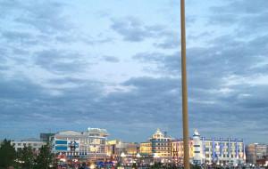 内蒙古娱乐-贝子庙夜市