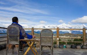 【梅里雪山图片】坐看梅里云起:独克宗、普达措、茨中、梅里雪山 闪电行