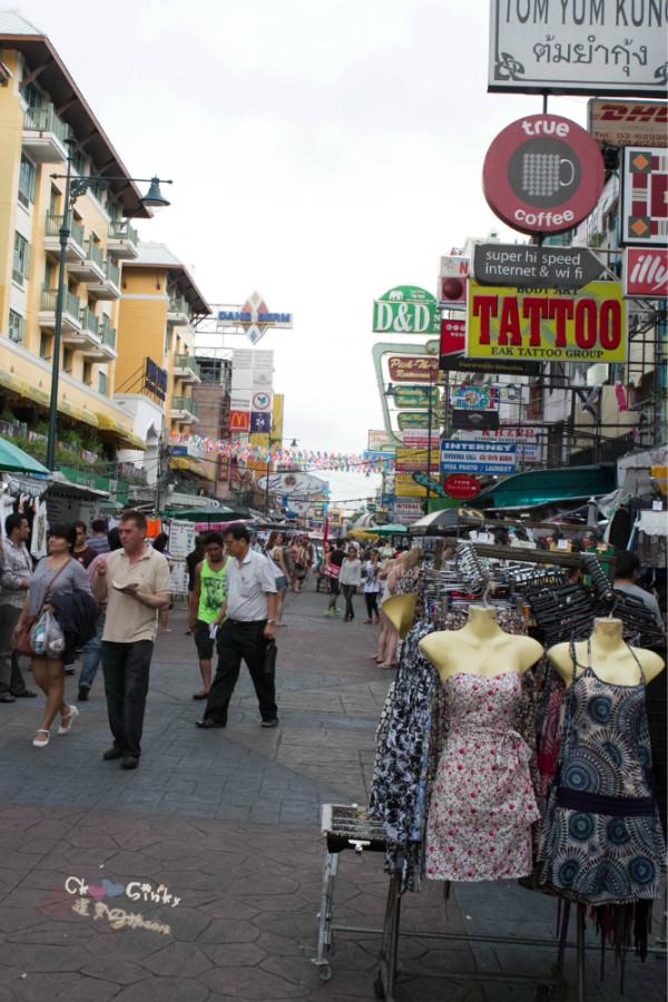"""守住那份""""爱""""-泰国之曼谷,清迈,pai县,普吉十天游记(更新至曼谷完图片"""