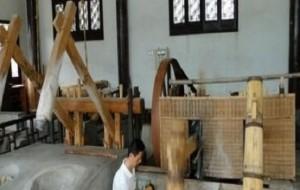 安徽娱乐-中国宣纸文化园景区