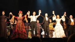 伦敦娱乐-女王陛下剧院(Her Majesty's Theatre)
