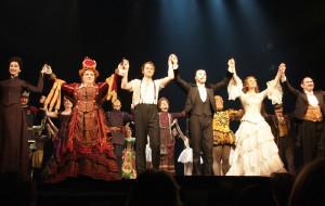 英国娱乐-女王陛下剧院