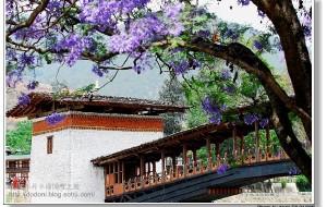【不丹图片】佛境·紫色的浪漫--不丹、尼泊尔之旅(10)