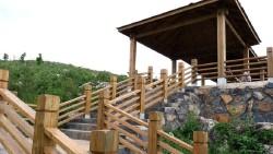 昆明景点-长虫山生态公园