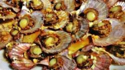 威海美食-花鸟鱼烧烤