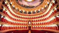 意大利娱乐-罗马歌剧院(Teatro dell'Opera di Roma)