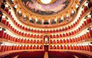 罗马娱乐-罗马歌剧院