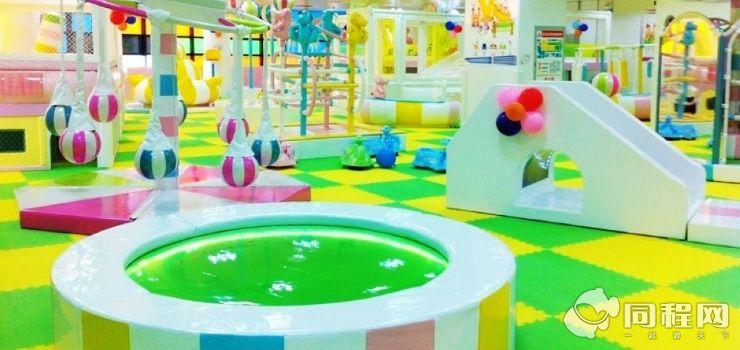 乐之翼儿童乐园(下沙东东城店)