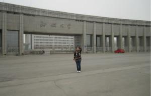 【聊城图片】2012年清明聊城两日游