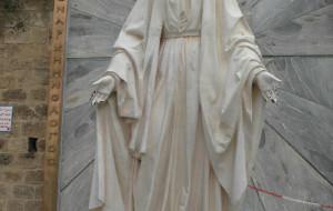 【拿撒勒图片】拿撒勒:圣母的故乡天主报喜堂