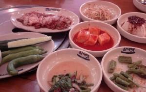 威海美食-真利味韩国料理
